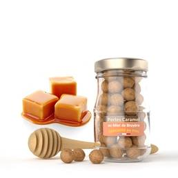 Caramel - Miel de Bruyäre