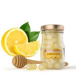 Citron - Miel de Foret